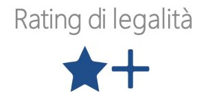 rating legalita 2